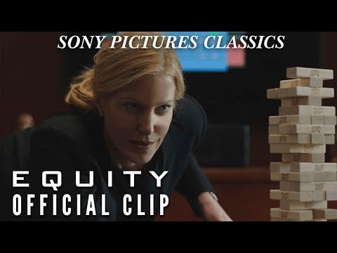 """Equity  