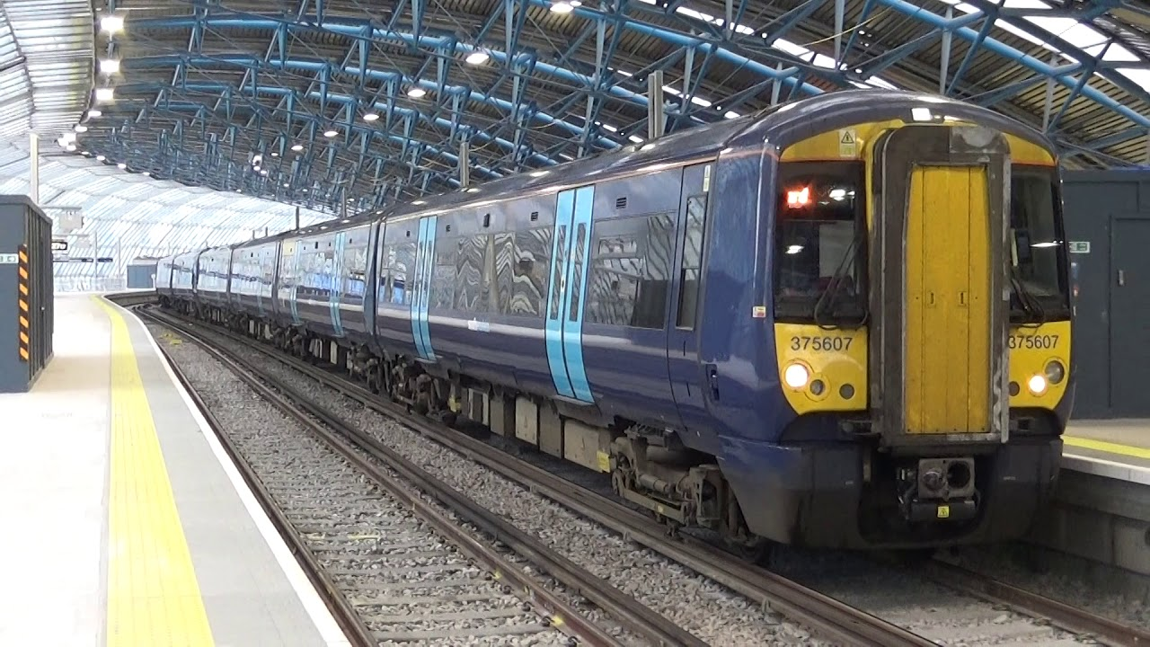 Divert Southeastern Trains At London Waterloo
