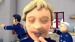 Fireman Sam New Episodes | Fun in The Firestation | Fireman Sam Collection 🚒 🔥 Kids Movies