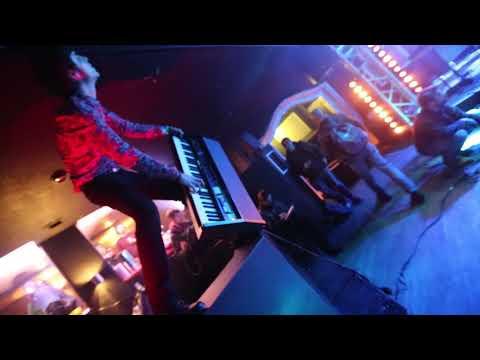 Cayman Kings  - 1988 Live Club - Bars en Trans