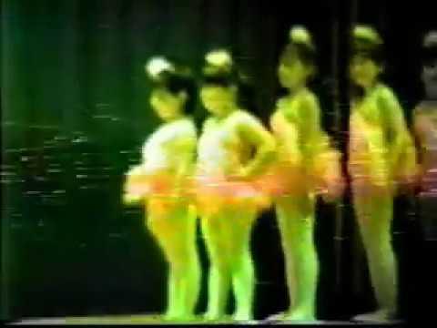 Dance Expo: Tonight's The Night! '87