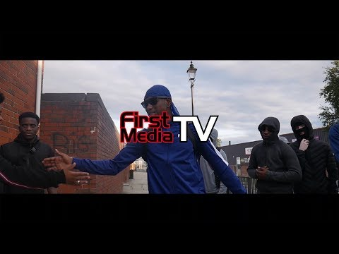 (PNG) Ingknt K & TK ft. Ace x (O.L) M.A.D - Rug Rats [Music Video] | First Media TV