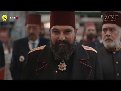 Sultan Abdülhamid Han'a Suikast Girişimi! (98. Bölüm)