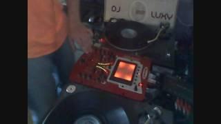 Pyramids 10 min teaser mix - Engine-EarZ Experiment (DJ Luxy) 2 of 3