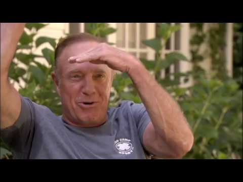 James Caan on John Wayne