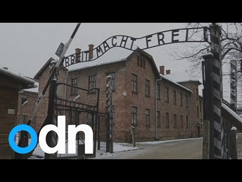 Remembering the Holocaust: 70th anniversary of Auschwitz liberation