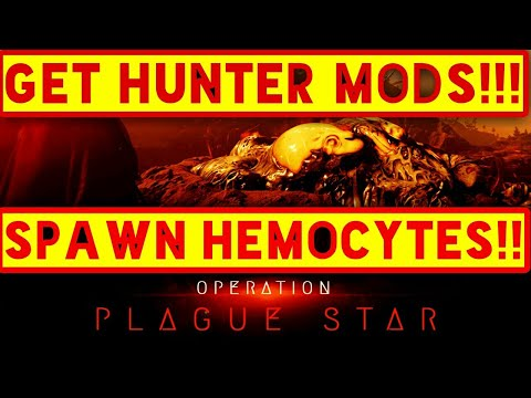 How To Spawn Hemocytes | Operation Plague Star Guide | Warframe