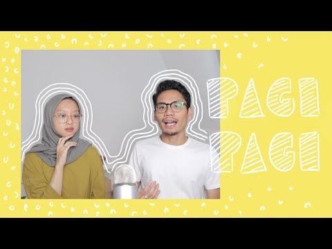 Opini kami tentang LGBT, politik, hijrah, dan travel | PagiPagi eps. 5