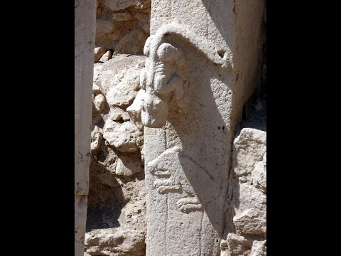 Secrets of Gobekli Tepe The Oldest Temple on Earth with English Subtitles