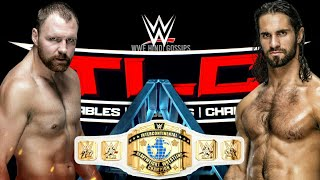 WWE TLC 2018 All Matches Winners Results ! Dean vs Seth ! WWE TLC 2018 Match Card Predictions