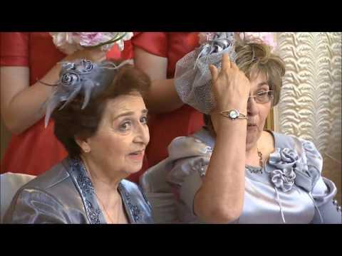 videobyjosh.com -- Modern Jewish Orthodox wedding