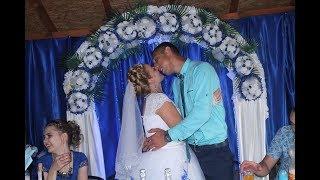 Свадьба Кристины и Игоря 2 часть.Банкет