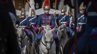 Коронавирус берёт в осаду Париж