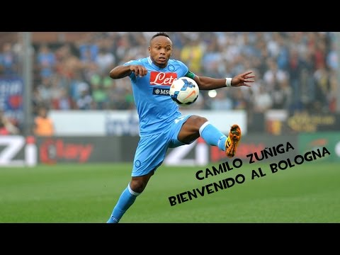 Juan Camilo Zuniga | Goals & Skills | Juventus Target