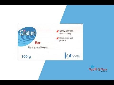 Oilatum Bar Online : ClickOnCare.com