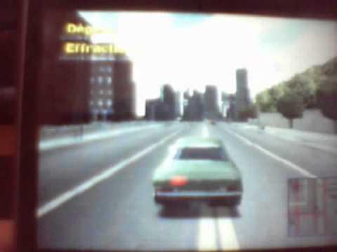 Fpse Psx emulator for android - Driver 2 (Motorola Flipout)