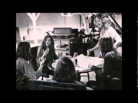 Big Brother & The Holding Co.   ~   ''As The Years Go Passing By'  Live 1971