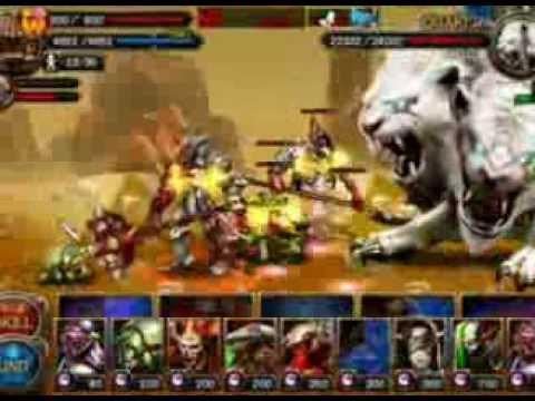 Defence Hero 2 Promo Video
