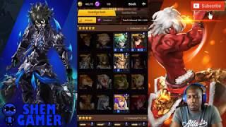Aslan Review - Chain Strike