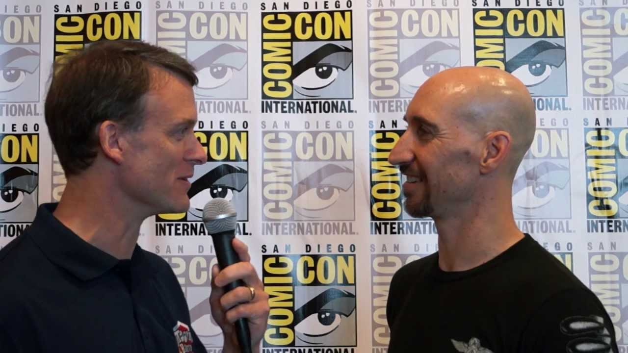scott menville net worth