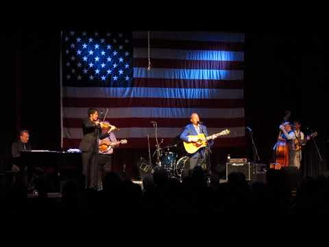 Dailey & Vincent covering Vince Gill's