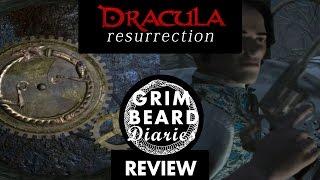 Grimbeard Diaries - Dracula: Resurrection (PC) - Review