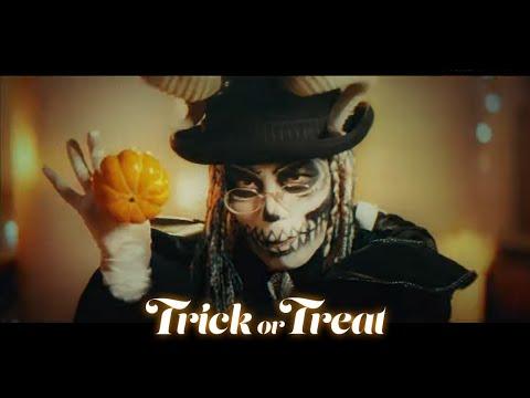 Leetspeak monsters『Trick or Treat』 MV FULL