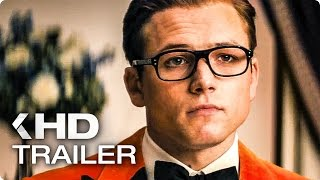 KINGSMAN: The Golden Circle Teaser Trai...
