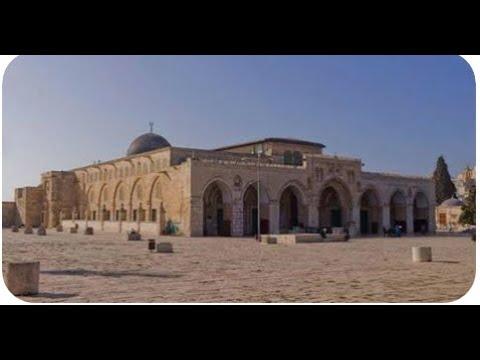 43. The Life of the Prophet ﷺ : Isra and Mi'raj, from Makkah to Al Aqsa