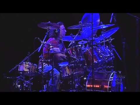 The Berklee Percussion Department