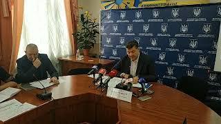 Яку зарплатню отримує голова Житомирської ОДА та його заступники
