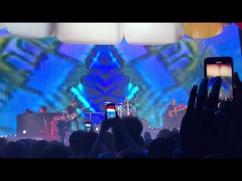 'Til It's Over (Live at O2 Academy Brixton, 13/3/18) - Anderson .Paak & the Free Nationals