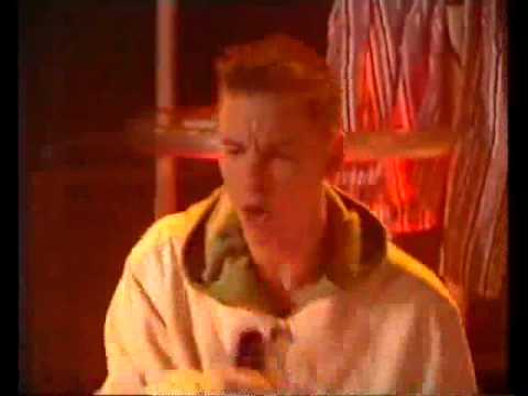 East 17   House Of Love TOTP 1992