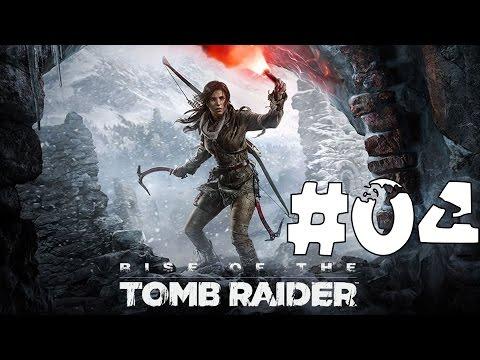 [Rise of the Tomb Raider] #04 - Instalación soviética