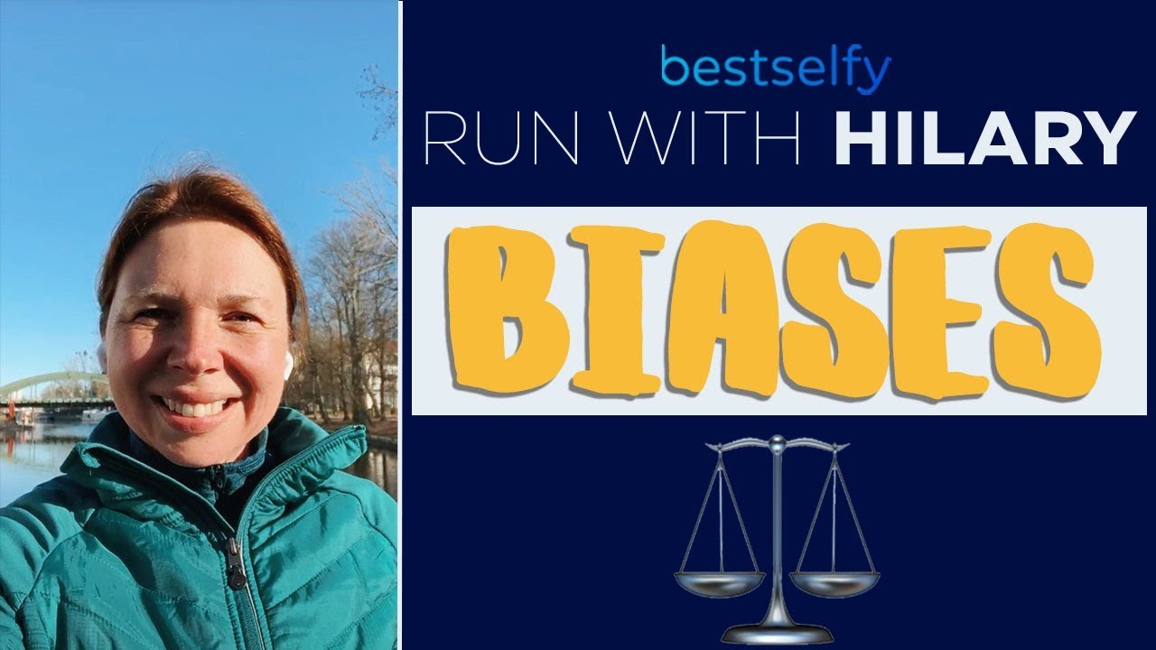 Run with Hilary (Episode #14): Biases