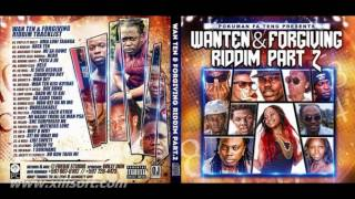 WANTEN RIDDIM MIX BY DJ MARIO