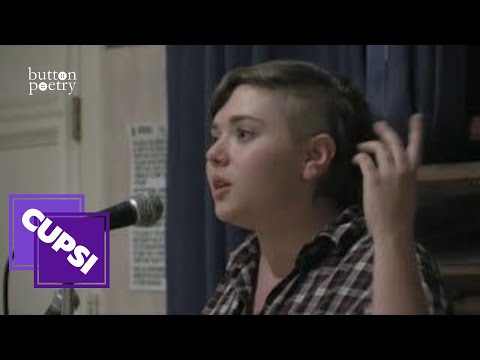 This Spoken Word Poem Imagines Suffragettes In A Whole New Way