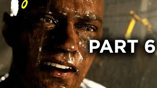 Detroit Become Human Gameplay Walkthrough Part 6 - FROM THE DEAD (Full Game)