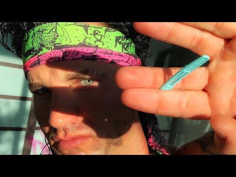 Смотреть клип Riff Raff X Casino X Omg Ronny J - Ice On My Hand