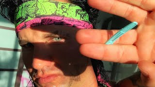 Смотреть клип Riff Raff X Casino X Omg Ronny J - Ice On My Hand