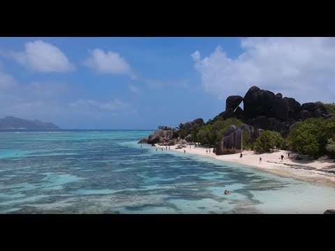 The Seychelles | Hayes & Jarvis