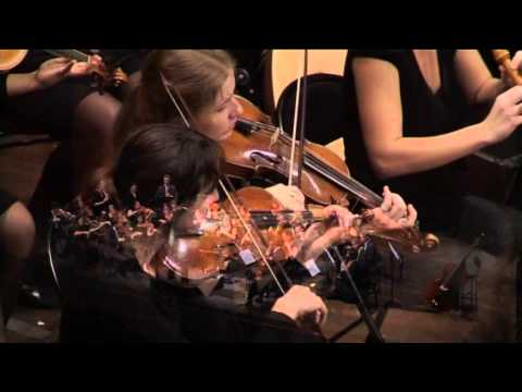 OFJ Baroque 2009 :  Purcell, Suite extraite de Fairy Queen