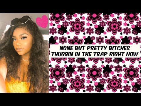 Summerella - Pretty Bitches In The Trap (Lyrics)