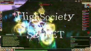 HighSociety vs Secret @HOMEKOWORLD