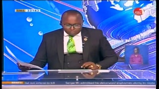 KBC Channel 1 Live Stream