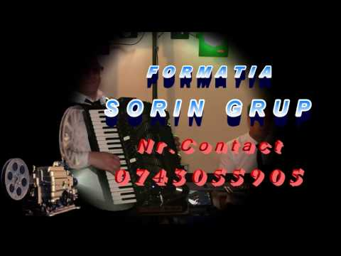 Sorin Music Band -colaj instrumentala
