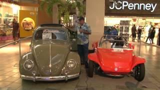 Race Car Expo 2012 Parte 2