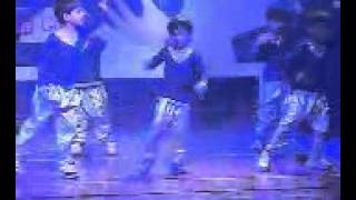 Apna kaam banta BY Jitesh Dance Academy (JDA)