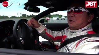 プジョーRCZ R vs BMW M235i(フルバージョン)【DST#073】