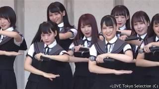 【HD】 =LOVE (イコールラブ),イコラブ 日比谷野外音楽堂 全国握手会ライブ (2018.07.01 LIVE)